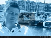 Niels Tuininga, General Manager von Steeler Yachts