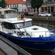 Ein weiterer Neuauftrag für MagnusMaster-System durch Jetten Yacht Support