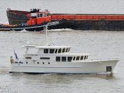 Ship Install start met inbouw MagnusMaster