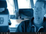 Dhr. Per Johanssons, eigenaar MV Astra