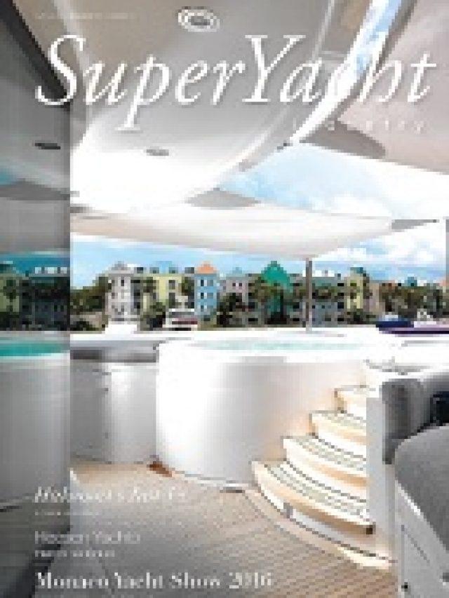 SuperYacht Industry