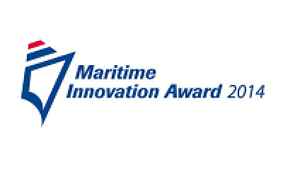 AntiRoll für Maritime Innovation Award ernannt