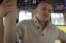 Daan Balk, Owner Balk Shipyard