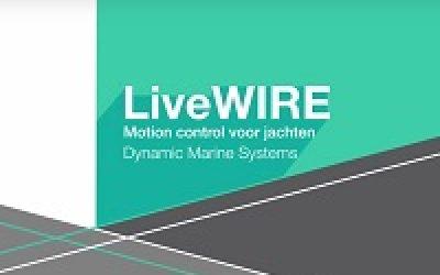 DMS Holland für niederländischen MKB Innovatie Top 100 und LiveWIRE Rising Star nominiert