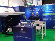 Cooperation with DMS Germany at Boot Düsseldorf was a great success