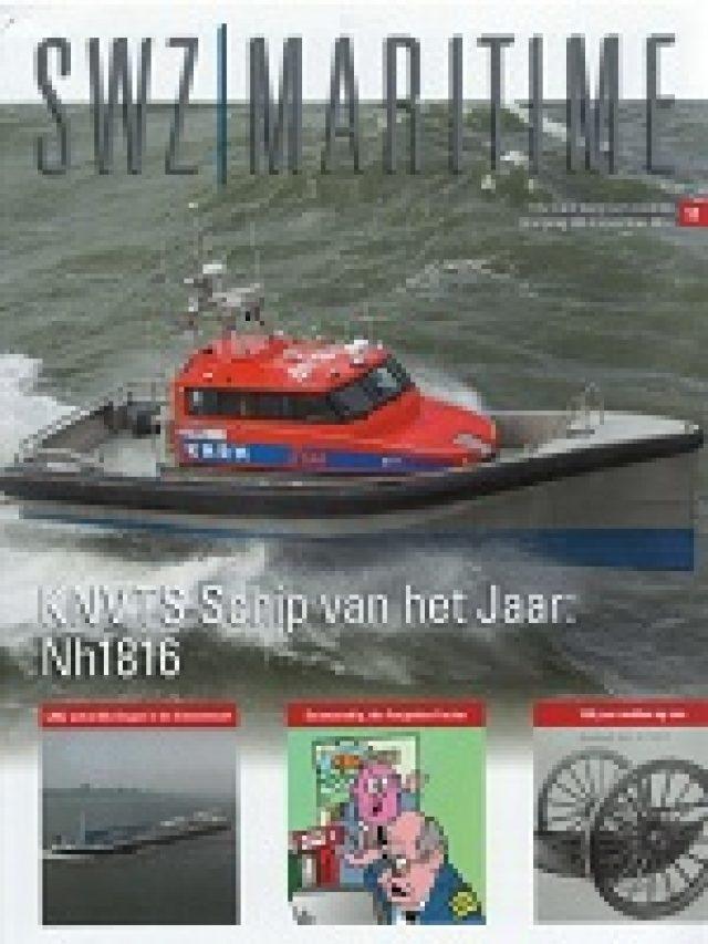 SWZ Maritime