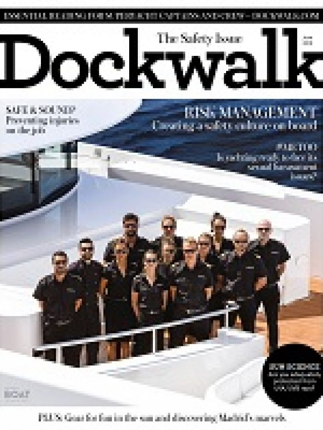 Dockwalk