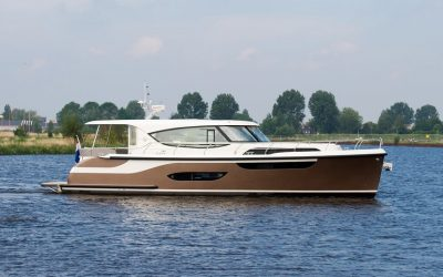 MagnusMaster now also out for charter
