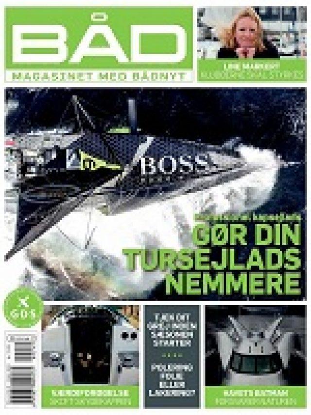 Båd magasinet