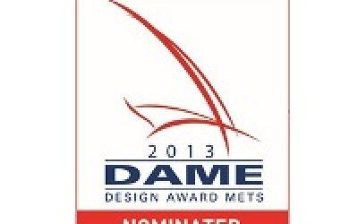 RotorSwing genomineerd voor DAME Award