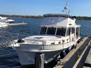MagnusMaster the ideal companion for Grand Banks