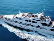U-S-B à point mort pour Benetti MY Il Sole