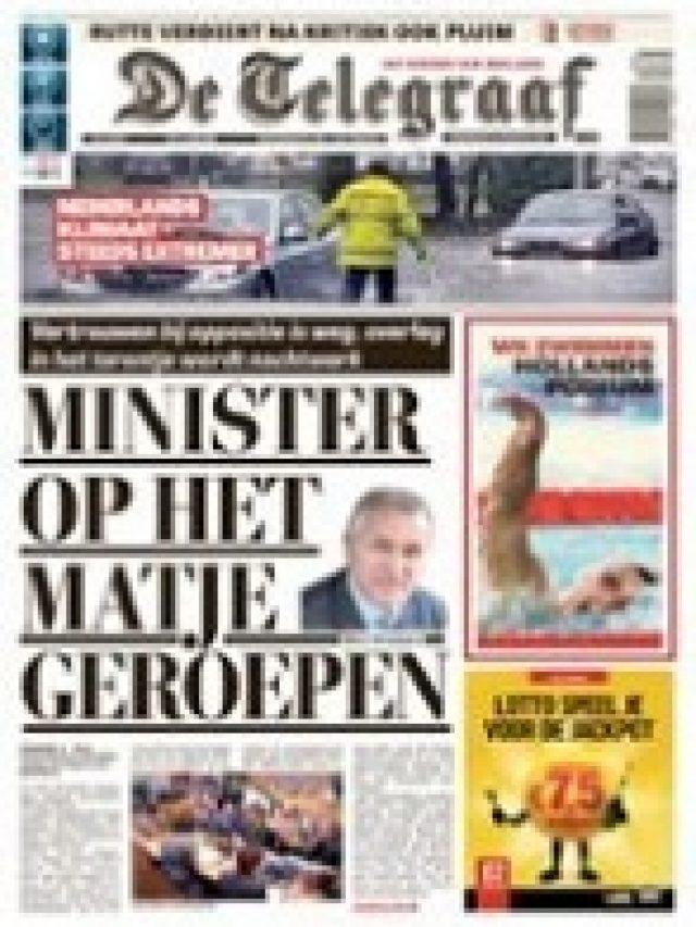 De Telegraaf