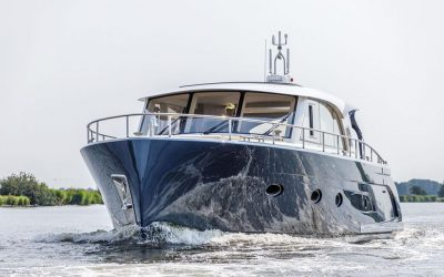 """""""European Powerboat of the Year"""" Nominations"""