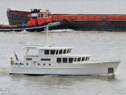 Début de l'installation du MagnusMaster par Ship Install
