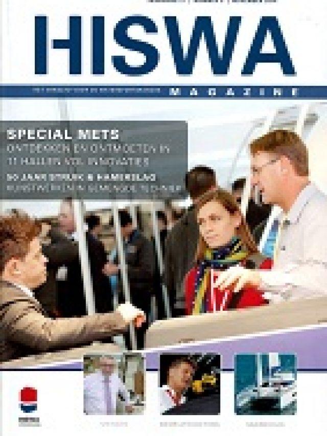 Hiswa Magazine