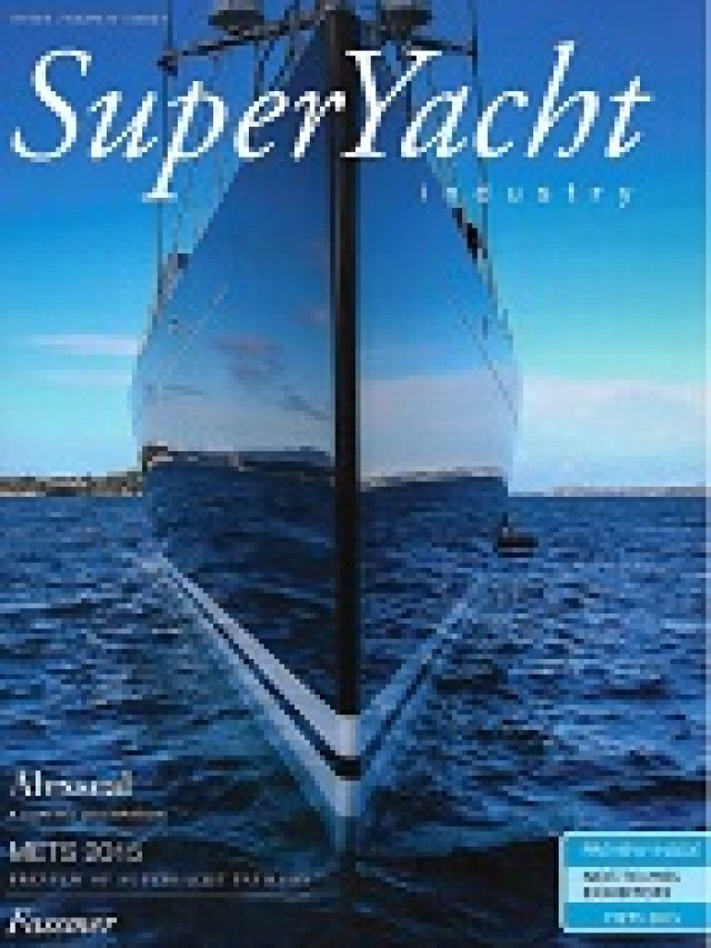 SuperYacht Industry