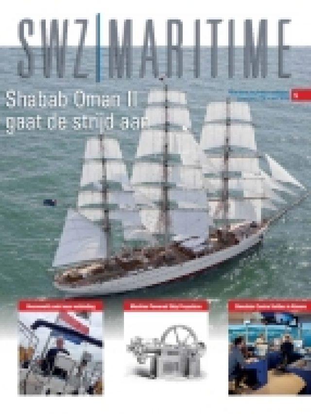 SWZ Magazine