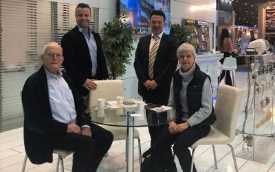 Arti Marin aangesteld als DMS Turkey