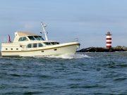 """DMS Holland """"fournisseur préférentiel"""" de Linssen Yachts"""