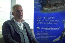 Mark Bakker, Direktor von Aquanaut