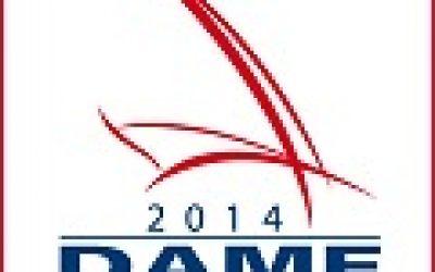AntiRoll nominated for prestigious DAME Award