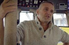 Daan Balk, Inhaber von Balk Shipyard