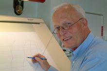Dick Boon, Eigner der My Mare-n und Gründer von Vripack
