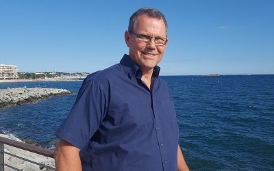 Wilco Kanders wird das Gesicht von DMS France