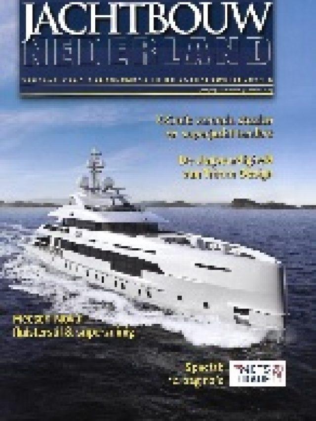 Jachtbouw Nederland