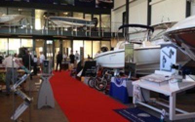 RotorSwing op techniek-dag Kempers Watersport