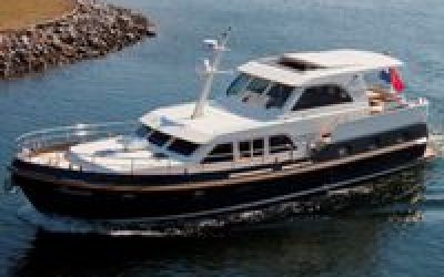 Probefahrten mit Demo-Yacht
