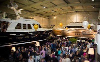 DMS Holland beim Van der Valk Experience Event 2016