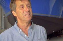 Bart van den Hoven, eigenaar Van den Hoven Jachtbouw