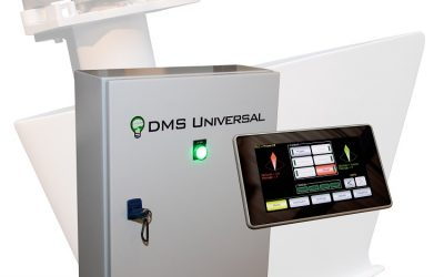 DMS Holland dives into gap in the market with universal control system for stabilisers