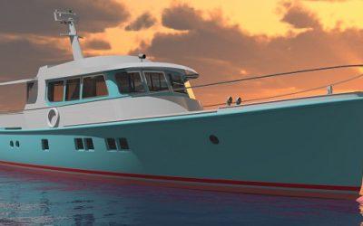 MagnusMaster for Yerseke Offshore 62