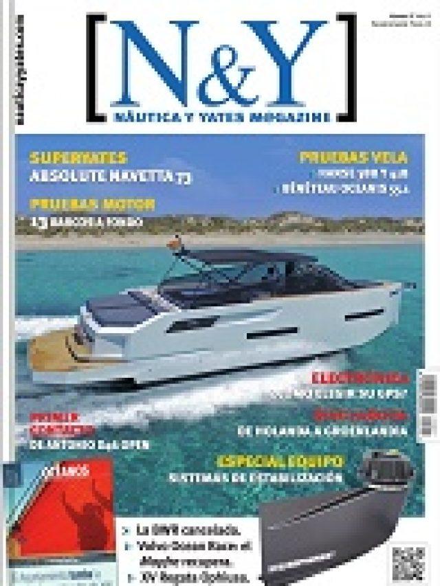 Nautica & Yates