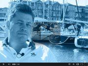 Niels Tuininga, General Manager von Steeler Yachts