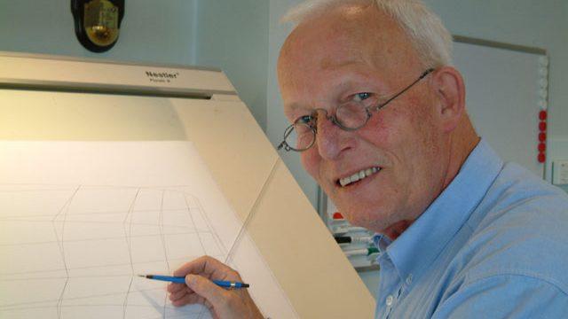 Architecte renommé de yachts choisit le MagnusMaster