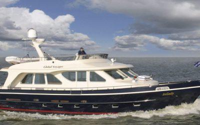Motorboot Sneek huge success