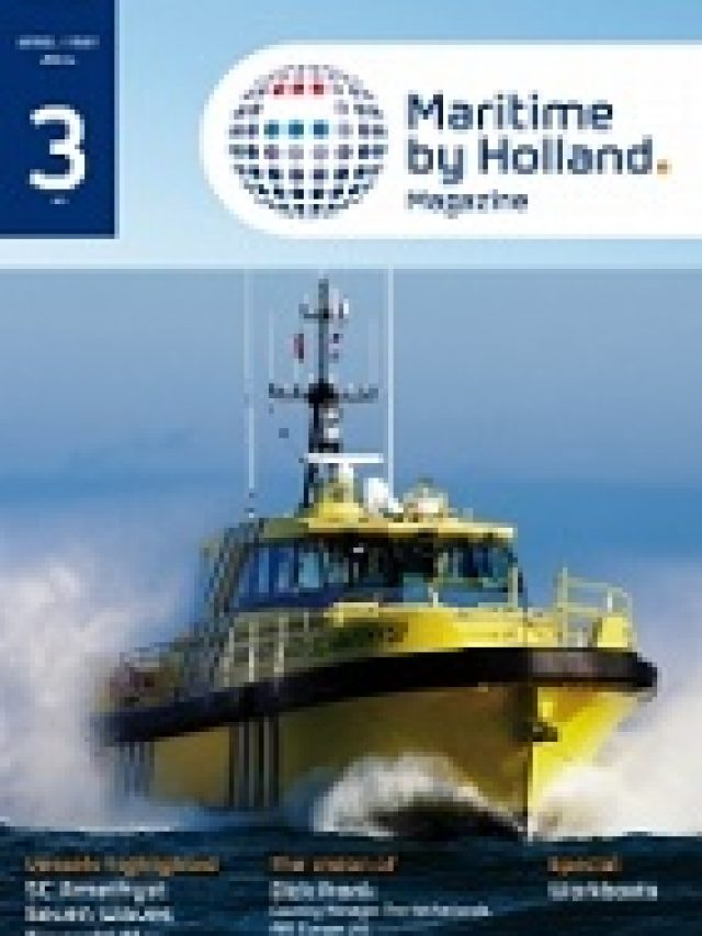 Maritieme by Holland