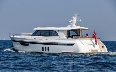 Steeler NG59 S-Line naar Cannes Boat Show met MagnusMaster