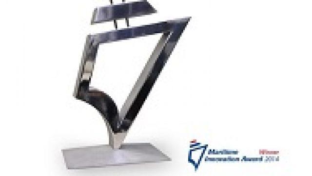 DMS Holland winnaar Maritime Innovation Award