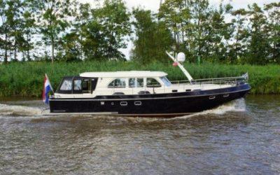 Privateer Yachts bestellt ersten MagnusMaster