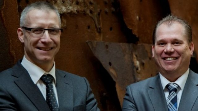 DMS Holland: de nieuwe naam voor jacht stabilisatoren