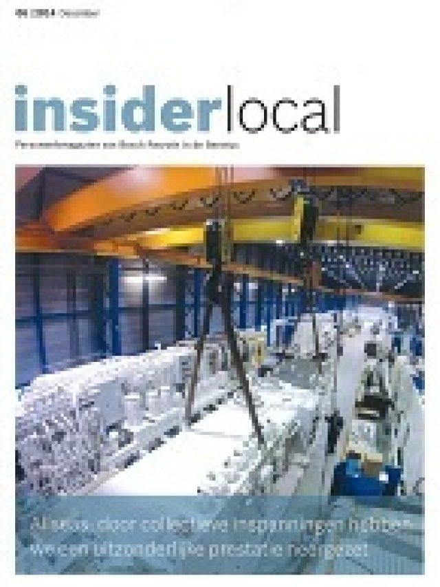 Insider Local