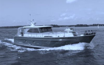 Veno Yachting in collaboration with Vripack