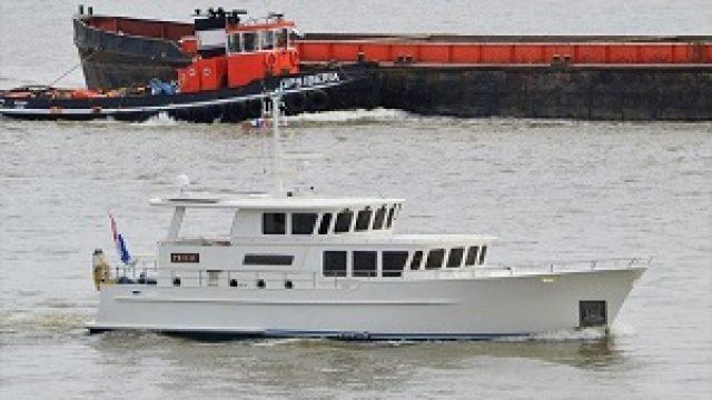 Ship Install startet nun mit der Installation des MagnusMastersystems