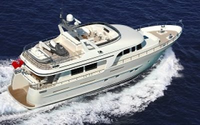 Collaboration with Balk Shipyards extends to the Monaco Yacht Show