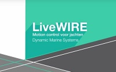 DMS Holland genomineerd voor MKB Innovatie Top 100 en LiveWIRE Rising Star